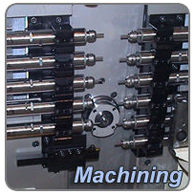 Machining Tools