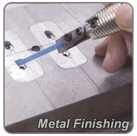 Metal Finishing Tools