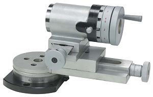 Cuttermaster Radius Grinding Attachment|escape